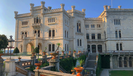 On the trail of the Danube monarchy