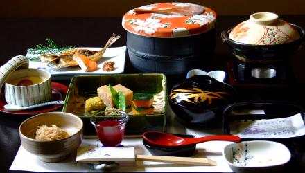 Japans Kulinarik